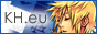Kingdom Hearts EU