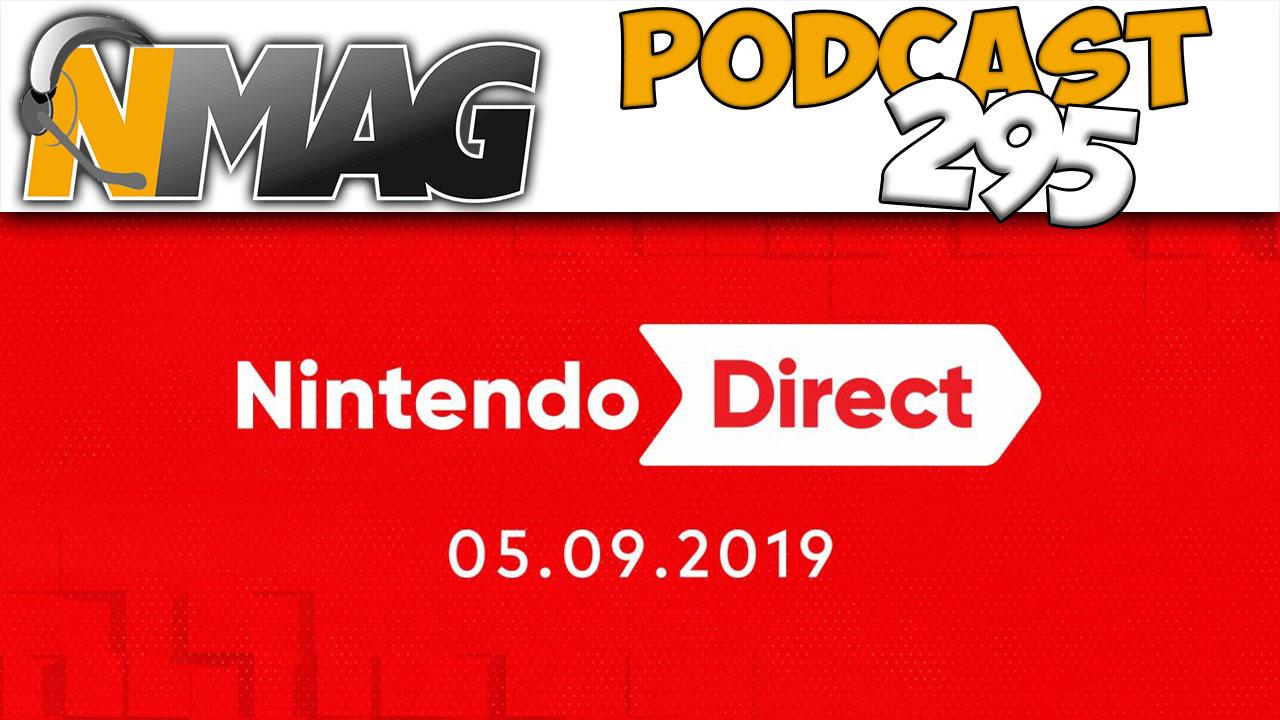 Nintendo Direct (05.09.2019)