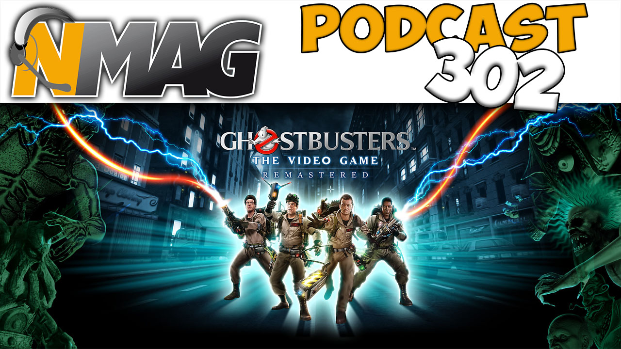 The Video Game Remastered Podcast