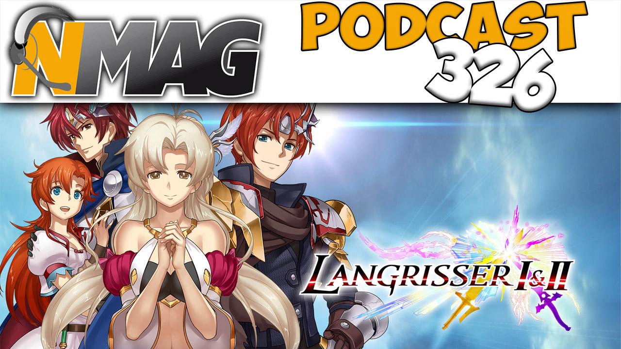 Langrisser Podcast