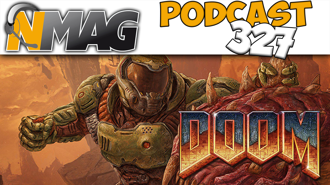 Doom Podcast