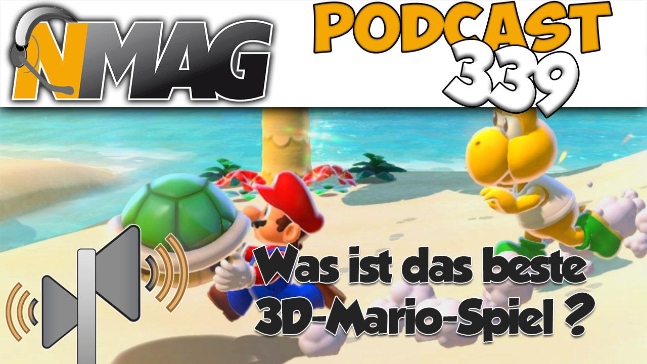 Bestes Mario Spiel