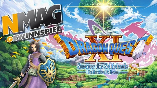 Dragon Quest Gewinnspiel
