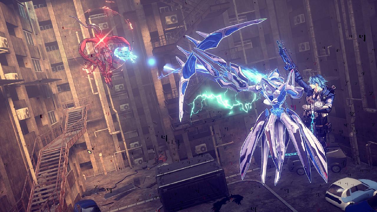 Legion Kampf
