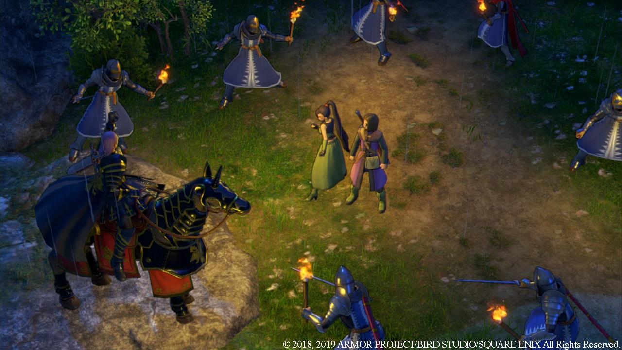 Dragon Quest XI S Soundtrack