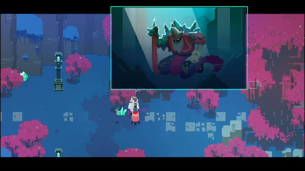 Hyper Light Drifter Special Edition Test Test Switch Nmag