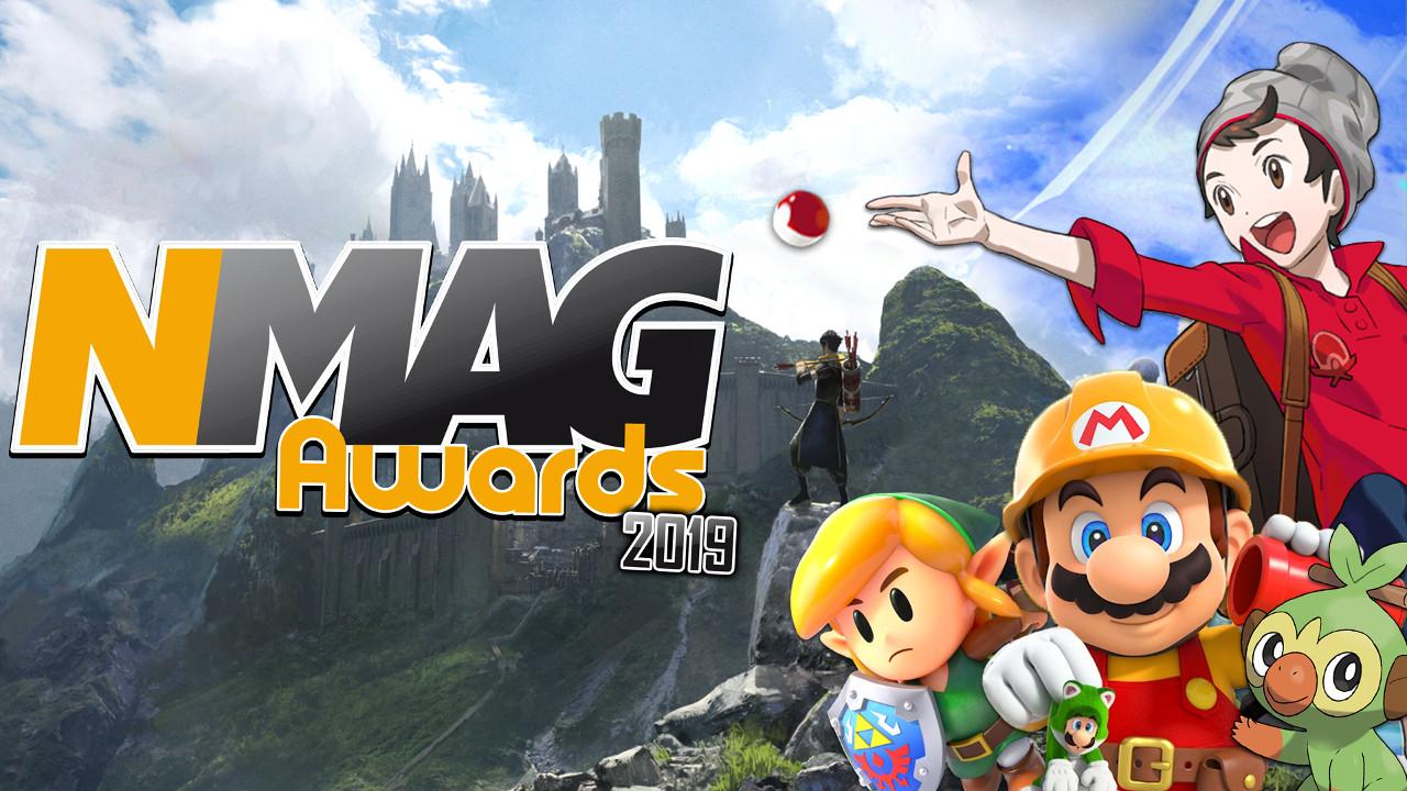 NMag Awards 2019
