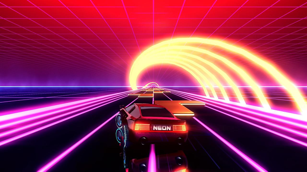 Neon kennenlernen
