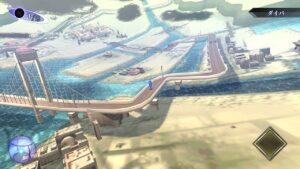 Shin Megami Tensei III Nocture Karte