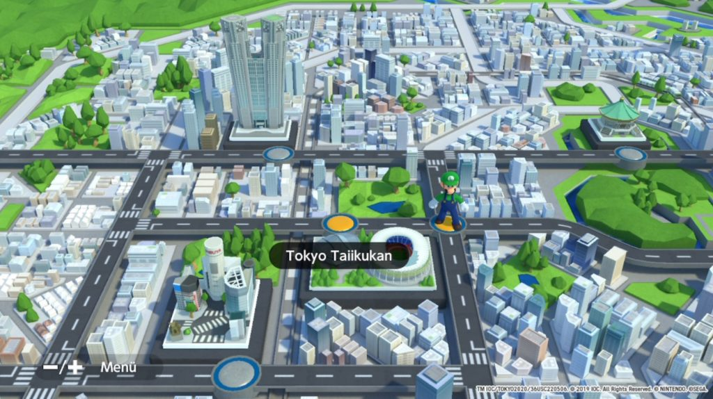 Tōkyō2020