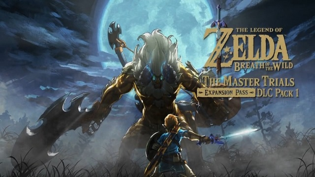 The Legend Of Zelda Breath Of The Wild Die Legendaren Prufungen Nmag