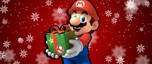 Weihnachtsbaum Spiele.Nmag Das Nintendo Magazin Von Fans Für Fans