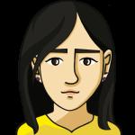 Profilbild von Annika Roeder