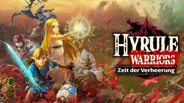 hyrule warriors zeit der verheerung thumbnail