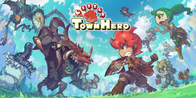 Little Town Hero Thumbnail